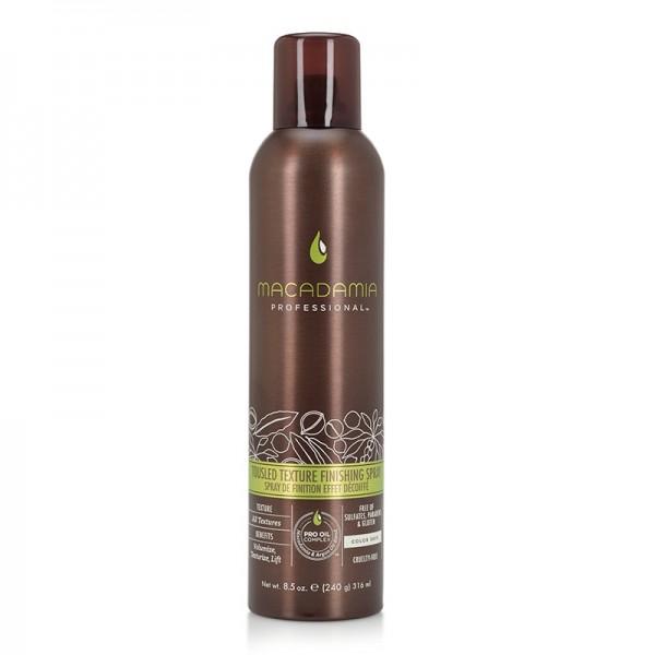 """Plaukų lakas netvarkingų plaukų šukuosenoms formuoti """"Macadamia Tousled Texture Finishing Spray"""""""