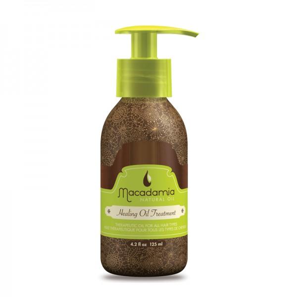 Atstatomasis Macadamia Natural Oil plaukų aliejus, 125 ml