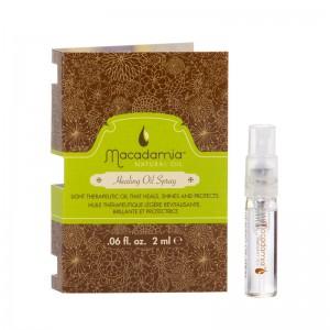 Atstatomasis plaukų aliejus Macadamia Healing Oil Spray, 2 ml