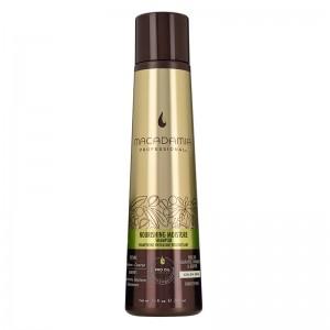 """Maitinamasis, drėkinamasis šampūnas sausiems plaukams """"Macadamia Nourishing Moisture Shampoo"""""""