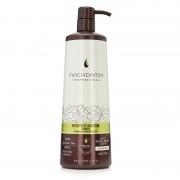 Neapsunkinantis plaukų drėkinamasis šampūnas, 1000 ml