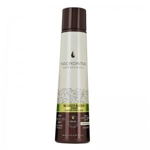 """Neapsunkinantis plaukų drėkinamasis šampūnas """"Macadamia Weightless Moisture Shampoo"""""""