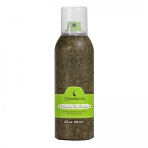 "Sausas Macadamia Natural Oil šampūnas ""Volumizing Dry Shampoo"""