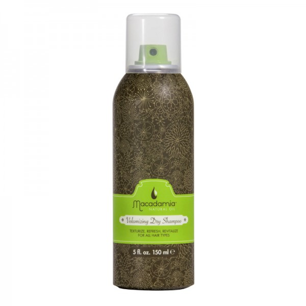 "Sausas Macadamia Natural Oil šampūnas ""Volumizing Dry Shampoo"".lt"